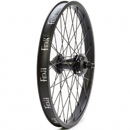Fiend LHD Cab V2 Freecoaster Wheel - Black 9 Tooth